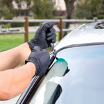 Quick Fixes for Leaky Windscreens
