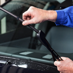 Maintenance checks and tips for windscreen wipers