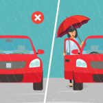 How to Stop Your Windscreen from Misting Up
