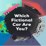 Which Fictional Car Are You?