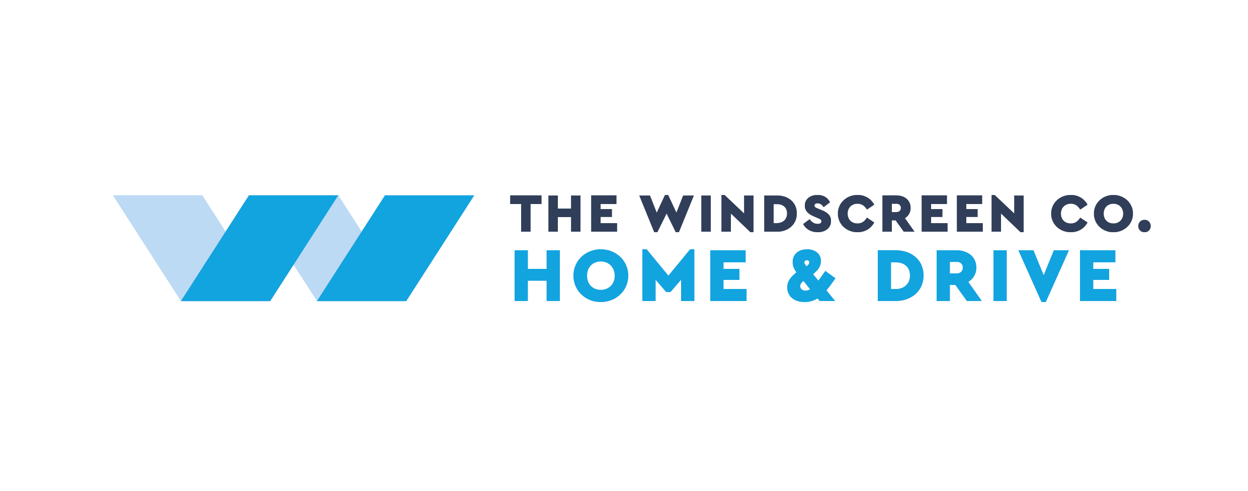 TWC Home & Drive New Logo