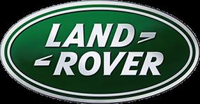 Land Rover & Range Rover Logo